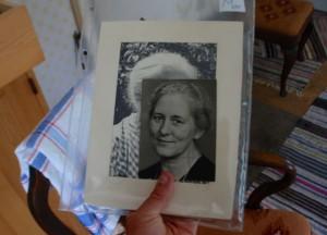 Bilder på Karin